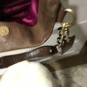 Women's Coach Tote Handbag